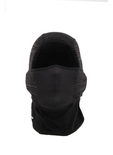Panthzer Maske Siyah